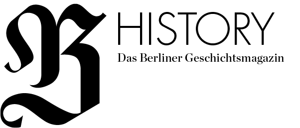 Logo B History