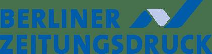 Logo Berliner Zeitungsdruck